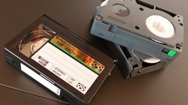 objet jouet anciens très chers eBay vidéocassettes