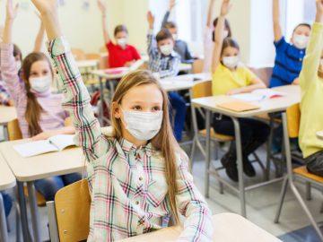 Coronavirus : le retour en classe des élèves nécessite une attestation des parents.