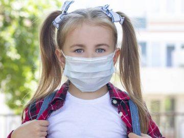 Ecole et coronavirus : que se passe-t-il en cas de cas positif ?