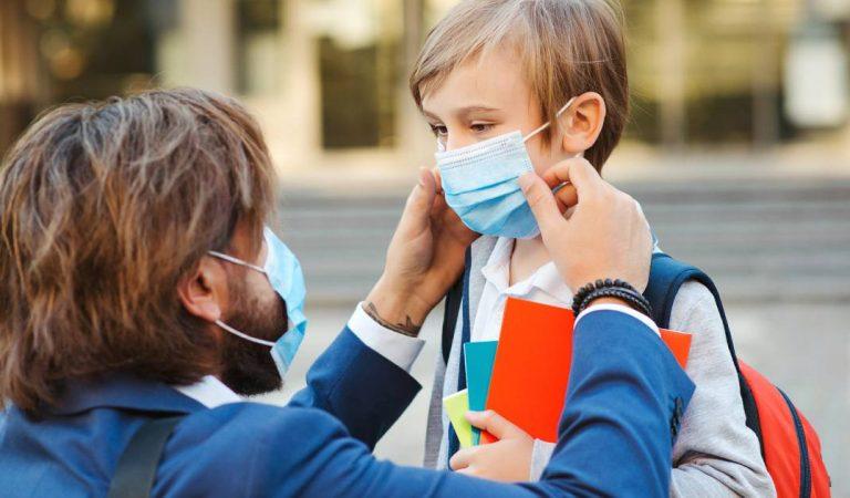 Coronavirus : 22 établissements scolaires fermés en France à cause de cas positifs