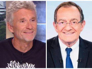 Denis Brogniart pour remplacer Jean-Pierre Pernaut ?
