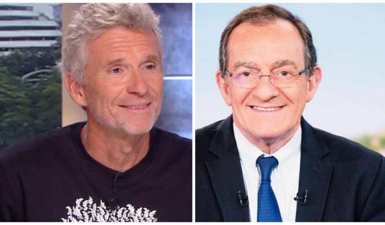 Denis Brogniart pourrait succéder à Jean-Pierre Pernaut au JT de 13h de TF1