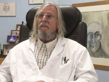 Le professeur Raoult visé par une plainte à cause de l'hydroxychloroquine.