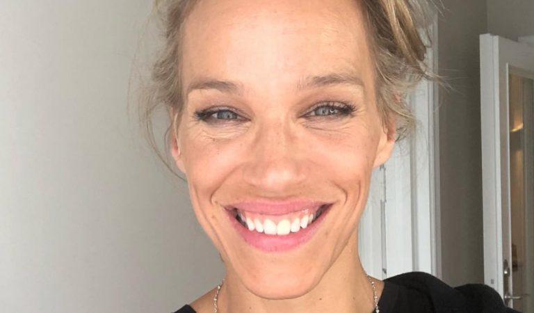 Emma Sjöberg (Petra dans «Taxi») a 52 ans : que devient-elle ?