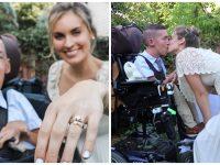 Squirmy and Grubs : Hannah et Shane se marient.