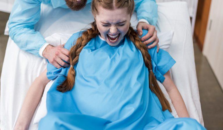 Voisin de l'hôpital, il porte plainte car les femmes qui accouchent «crient trop fort»… et obtient gain de cause