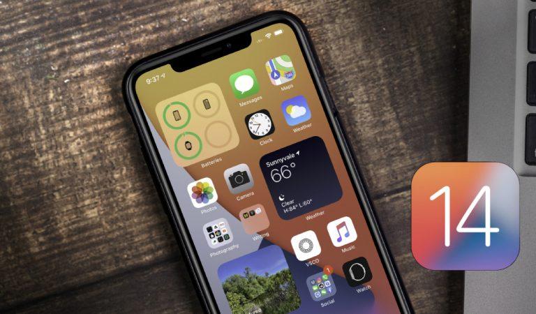 Apple iOS 14 : les 6 nouveautés majeures à retenir du nouvel OS pour iPhone