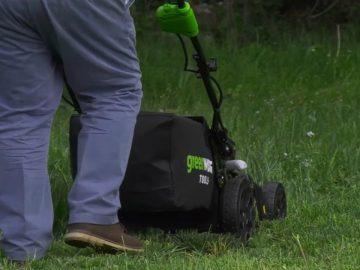 Le jardinage fait partie de ces activités où l'employeur a recourt au travail au gris