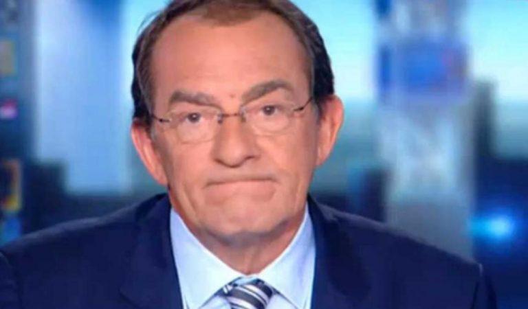 Jean-Pierre Pernaut quitte le JT de TF1 : une décision prise lundi soir