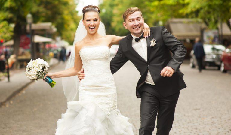 Quel est l'âge idéal pour se marier?