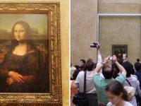 lieux touristiques photos attentes vs réalité