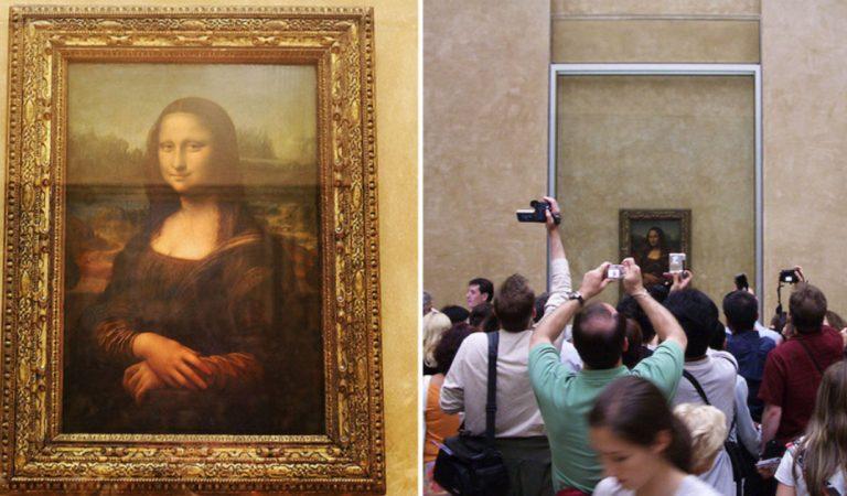 25 fois où les touristes ont tenté des clichés comme dans les magazines… sans succès