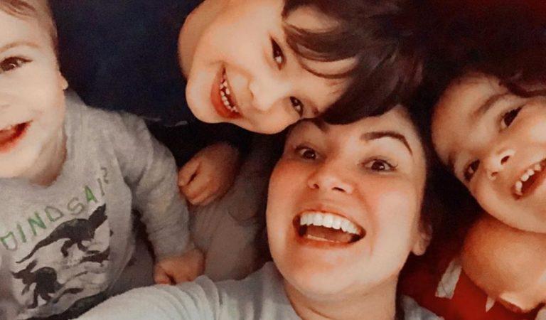 Une mère dont la fille de 4 ans porte encore des couches ne souhaite pas forcer ses enfants à aller aux toilettes