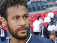 Neymar positif au coronavirus.