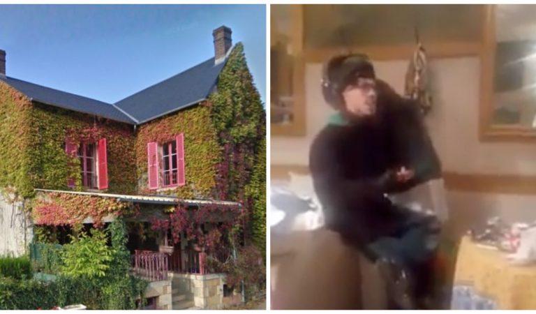 Vidéo – Des squatteurs refusent de quitter la maison d'une retraitée : «On connaît la loi, on ne partira pas»