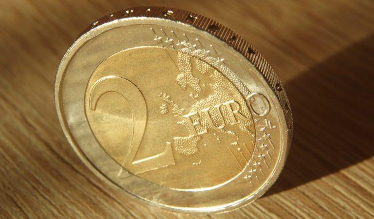 Certaines pièces de 2€ peuvent vous faire gagner beaucoup d'argent