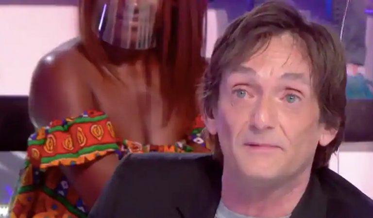 Pierre Palmade accusé d'être ivre et défoncé sur le plateau de TPMP