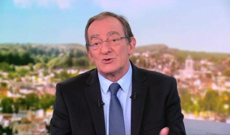 TF1 annonce officiellement le nom du remplaçant de Jean-Pierre Pernaut au 13H de TF1