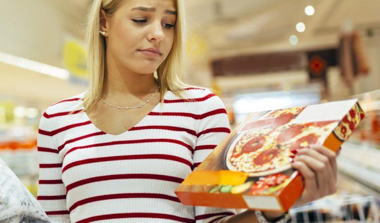 Du «faux fromage» dans les pizzas surgelées : comment les industriels augmentent leurs marges
