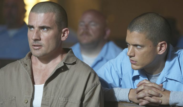 Prison Break : Dominic Purcell (Lincoln) confirme la préparation d'une nouvelle saison !