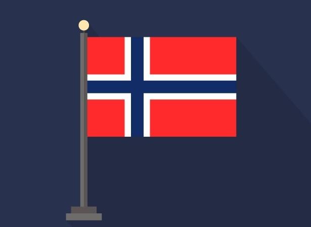 QI moyen Norvège 98