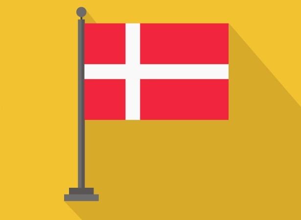 QI moyen Danemark 98