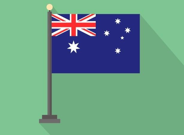 QI moyen Australie 98