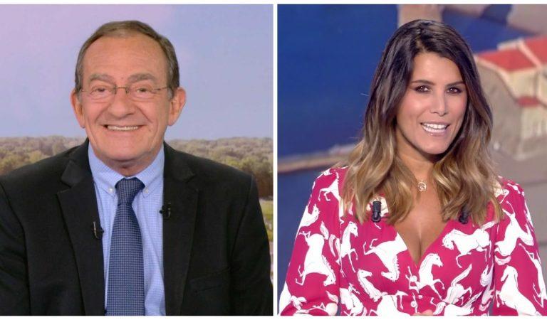 «Touche pas à mon poste» révèle les salaires de Jean-Pierre Pernaut, Nagui, Karine Ferri et d'autres présentateurs
