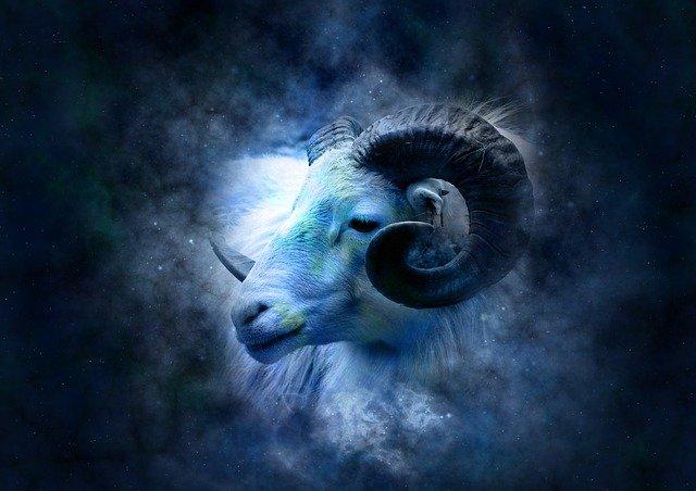 bélier signe du zodiaque pénible
