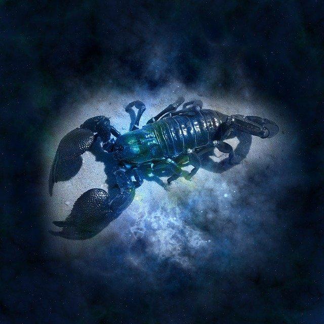 signe astrologique difficile à vivre scorpion