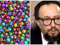 Stefan Mandel a gagné au loto avec un algorithme puissant.
