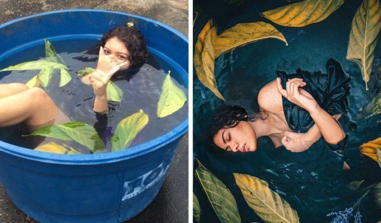 18 photographes dévoilent comment ils ont réalisé la photo parfaite