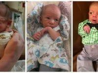 photos drôles bébés ressemblent petits vieux