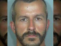 Chris Watts en prison