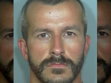Chris Watts en prison