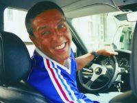 Extrait du film «Taxi 2» avec Samy Naceri. — ARP Sélection