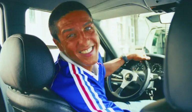 Samy Naceri : Que devient «Daniel» le chauffeur phare de la saga 'Taxi' ?