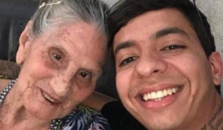 Une vieille dame vivait au milieu des rats avant qu'un jeune homme la sauve de la misère