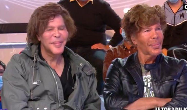 Mask Singer : les frères Bogdanoff révèlent leur salaire