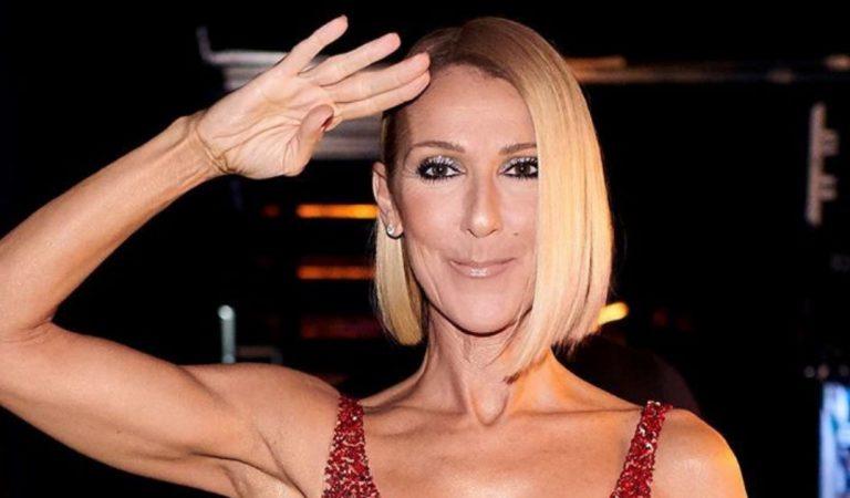 Céline Dion au naturel : elle pose sans maquillage dans la nature