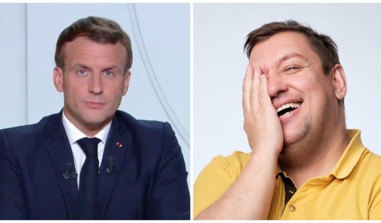 Reconfinement : Top 15 des meilleurs tweets sur l'annonce d'Emmanuel Macron