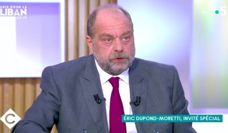 Éric Dupond-Moretti : Son salaire de ministre est largement inférieur à ses honoraires d'avocat