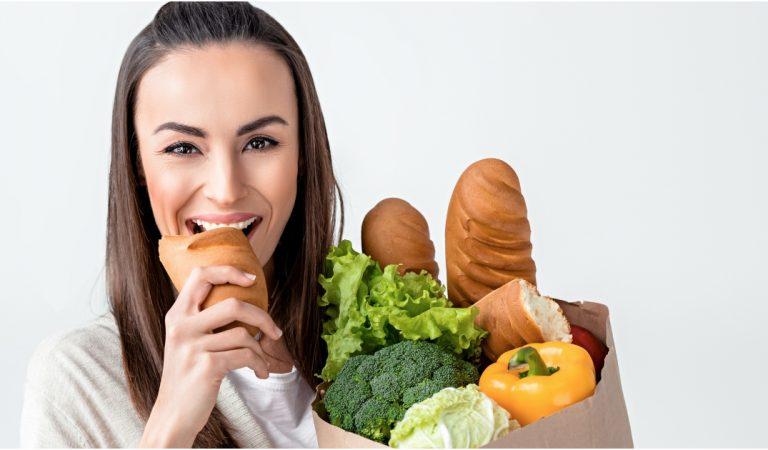 Le pain fait grossir : info ou intox ?