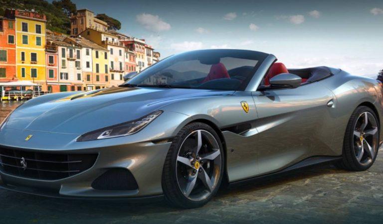 Italie : À 72 ans, il roule en Ferrari et arnaque le fisc en se faisant passer pour pauvre