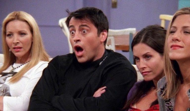 Ce calendrier de l'avent «Friends» va faire fureur auprès des fans !