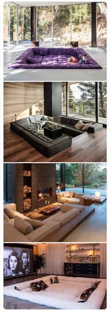 plus beaux designs intérieur