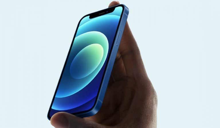 Apple lance l'iPhone 12 Mini : qu'a-t-il sous le capot ?