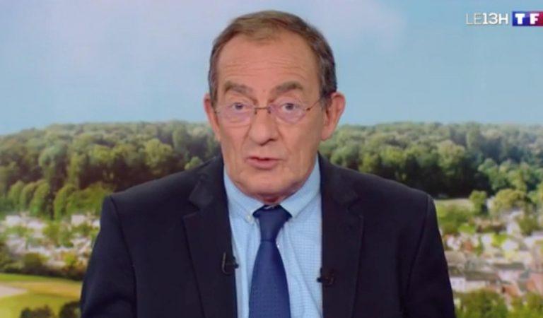 Jean-Pierre Pernaut à nouveau en colère : le journaliste dénonce « le fiasco des tests PCR »