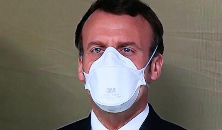 Nouveaux départements en alerte maximale, couvre-feu étendu ? De nouvelles mesures promises par Emmanuel Macron et Jean Castex ce jeudi