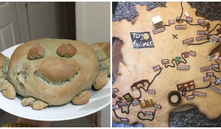 Journée mondiale du pain : Top 10 des pains les plus originaux